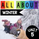 Winter Activities - Animals that Hibernate and Migrate - Snowman Printables