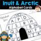 Winter Activities Arctic Inuit Life Preschool and PreK