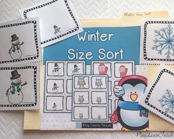 Winter Activities Bundle 2