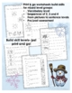 Sequencing Activities with Digital Option: Winter Theme