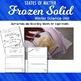 Winter Science: States of Matter, Experiements, Interactiv