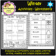 Winter Activities Worksheets - Writing Prompt & Paper(School Designhcf)