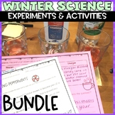 Winter Activities and Experiments