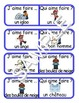 Winter Fun Activities/Activités d'hiver FRENCH Workbook,Ga
