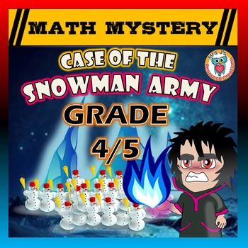 Winter Activity: Snowman Army
