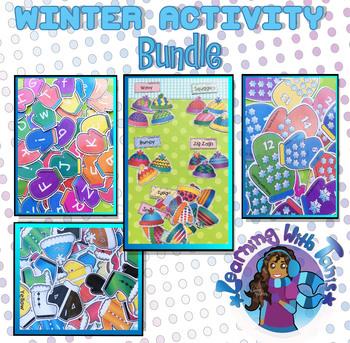 Winter Activity Bundle