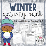 Winter Activity Pack