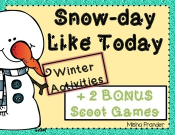 Winter Activities For a New Year