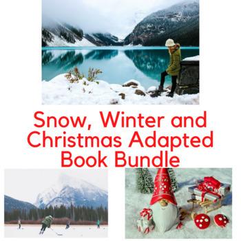 Winter Adapted Book Bundle