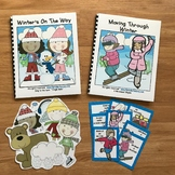 Winter Adapted Books (With Music and Movement)
