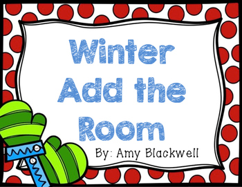 Winter Add the Room