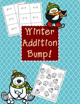 Winter Addition Bump