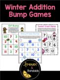 Winter Addition Bump Games