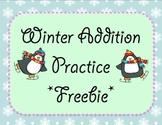 Winter Addition *FREEBIE*