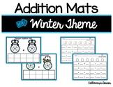 Winter Addition Mats