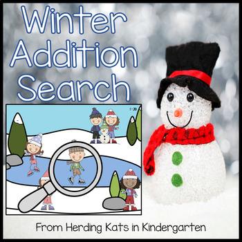 Winter Addition Search