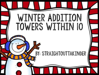 Winter Addition Towers within 10