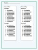 Winter Addition/Subtraction Practice for Grades 1 (high),