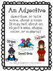 Winter Adjectives
