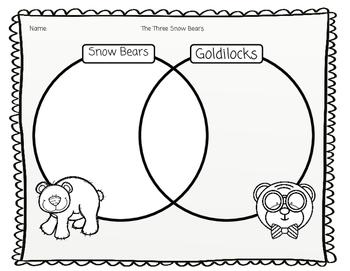 Winter Animal Book Companions: 30+ Common Core Story Response Sheets