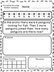 Winter Animals Addition & Subtraction Word Problems (Kinde