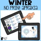 Winter Apraxia NO PRINT