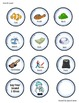 Winter Articulation Activity Final Sounds for Speech therapy