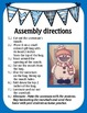 Winter Articulation Activity:  Initial Sounds