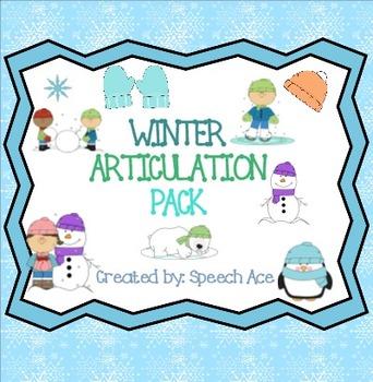Winter Articulation Pack