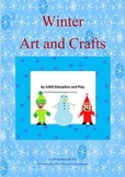 Winter Arts and Crafts