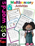 Words with Final Double Consonants: Floss Rule Reading and