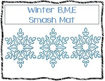 Winter BME Smashmat