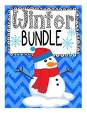 Winter Activities: BUNDLE