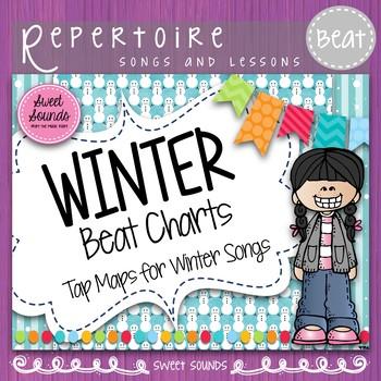Winter Beat Charts