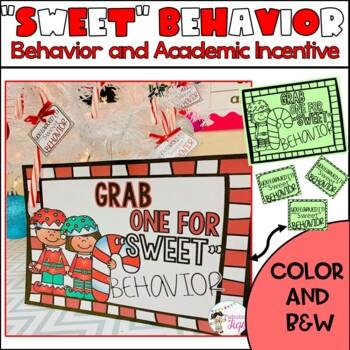 Winter Behavior Management