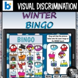 Winter Bingo Boom Cards™