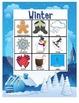 Winter Bingo Game