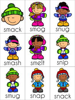 Winter Blend Cards
