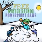 Winter Blends Powerpoint Game Freebie