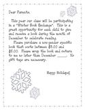 Winter Book Exchange