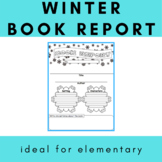 Winter Book Report
