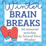 Winter Brain Breaks