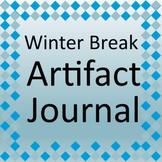 Winter Break Artifact Journal Assignment