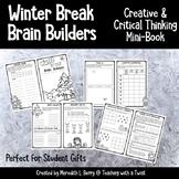 Winter Break Brain Builders