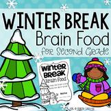 Winter Break Brain Food