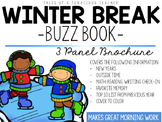 Winter Break Buzz Book