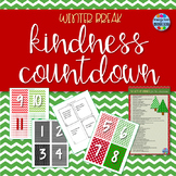Winter Break Kindness Countdown