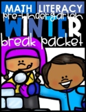 Winter Break Packet