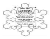 Winter Break Paper Chain