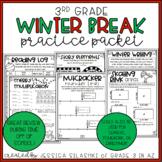 Winter Break Practice Packet (activities for in-class, too!)